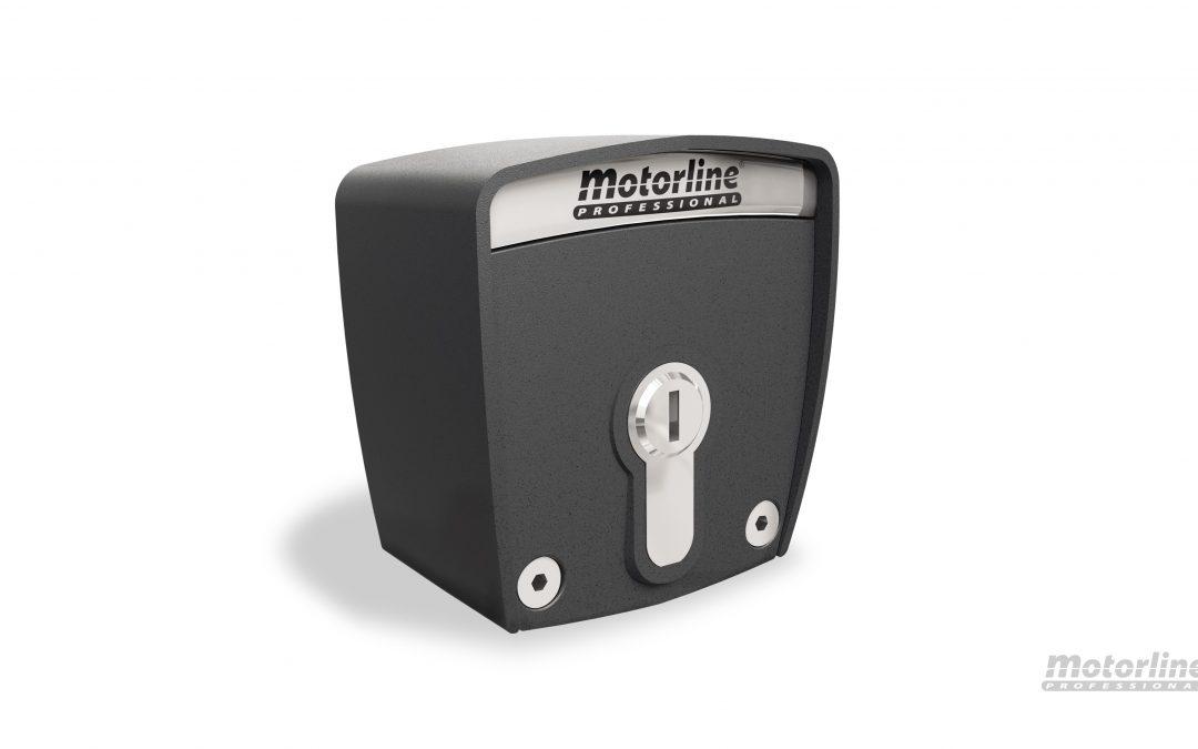 Artículo: «¿Qué sistema de apertura es mejor para una puerta automática de garaje?»