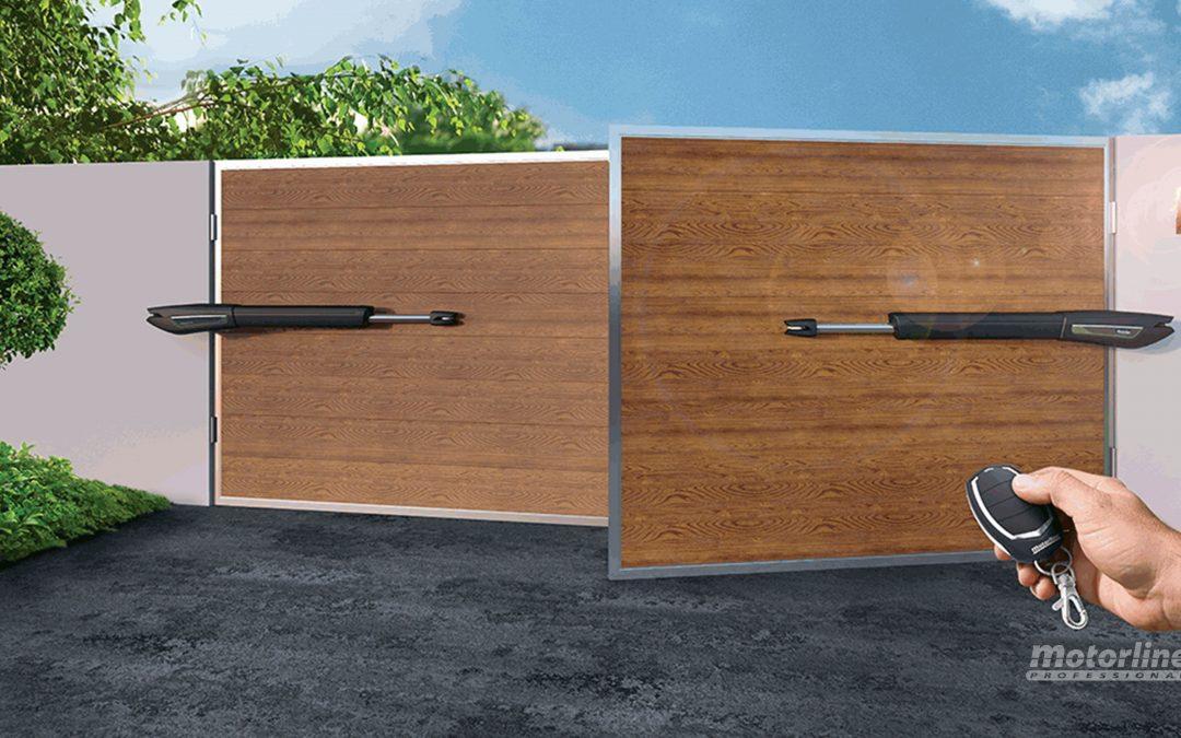"""Artículo: """"La evolución de las puertas de garaje"""""""