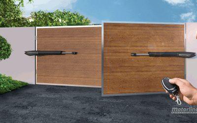 Artículo: «La evolución de las puertas de garaje»
